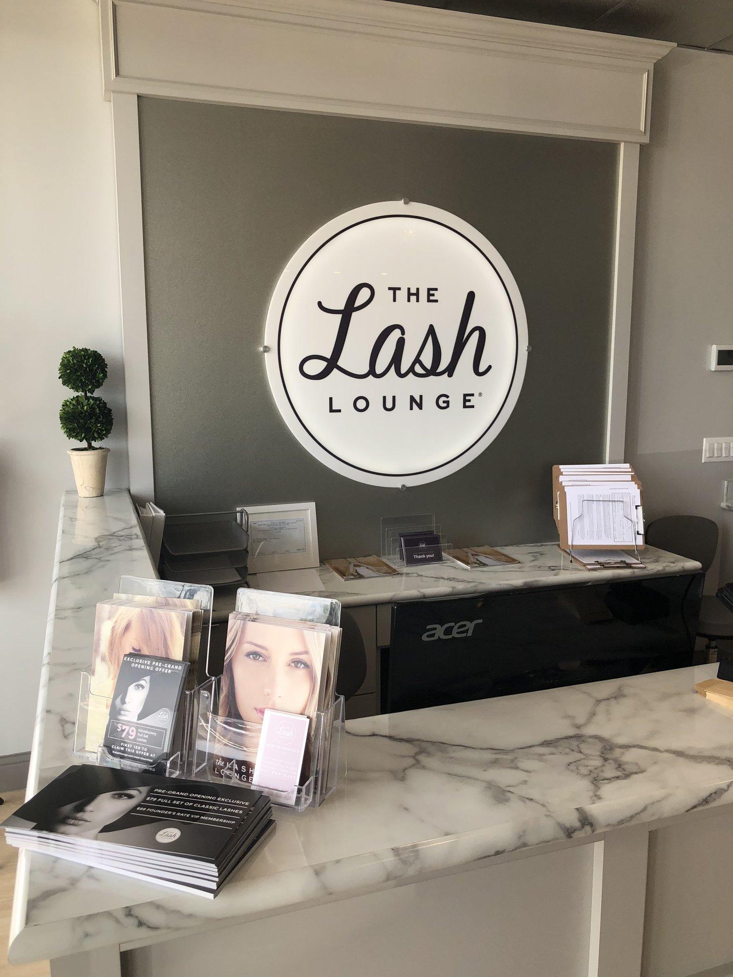 Lash Lounge 79