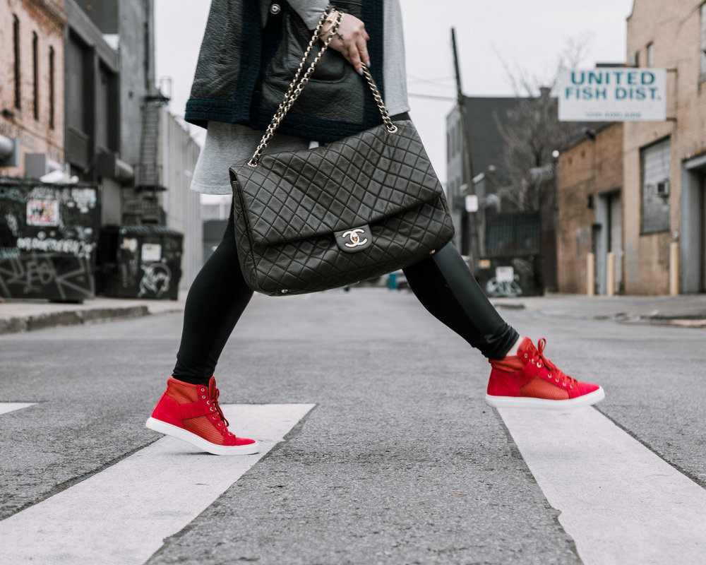 Marv's Top 10 Most Stylish People In Detroit