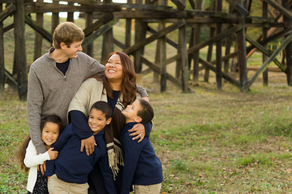 Family Portrait Session, Northport