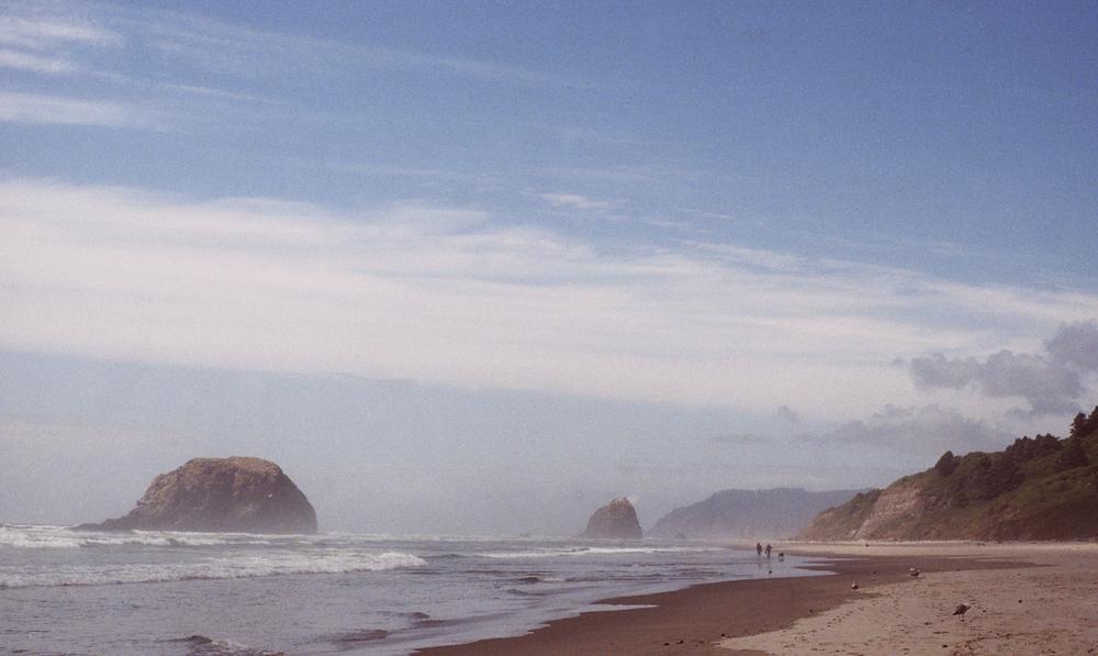 Astoria Beach, OR