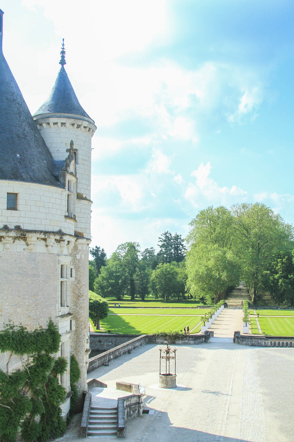 Chenonceau-View-Loire-Valley