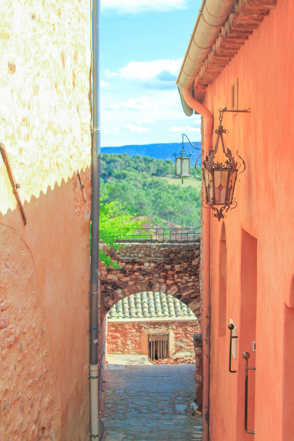 Roussillon, France | #mfrancisdesigntravels
