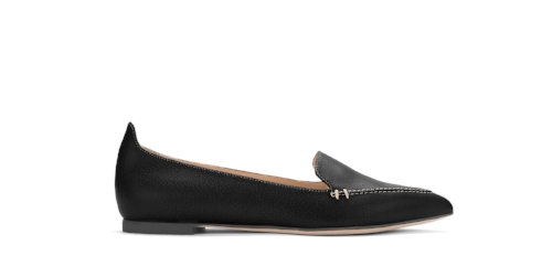 The Stellato loafer on the Weekly Edit