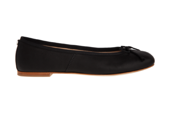 Josefinas Portugal Ballet Flats on The Weekly Edit