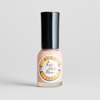 Buly Nail Polish on the Weekly Edit