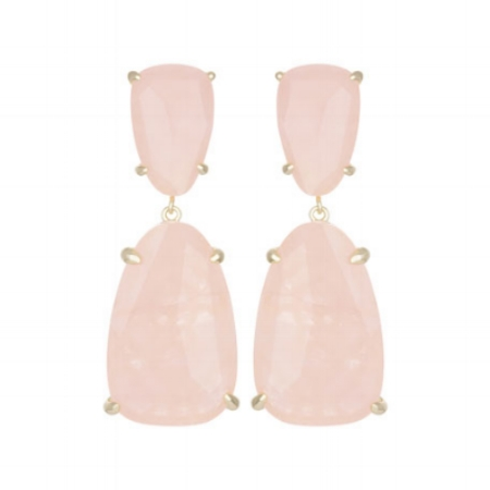 Katie Rose Drop Earrings on the Weekly Edit
