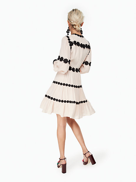 Kate Spade Zandra Dress on the Weekly Edit