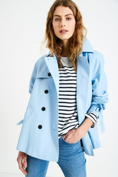 Blue Swing Trench on the Weekly Edit