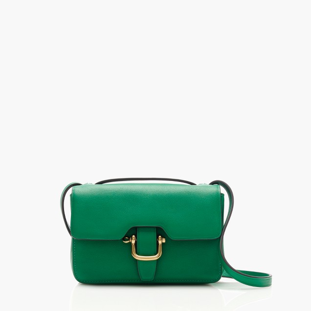 Edit Leather Bag on the Weekly Edit