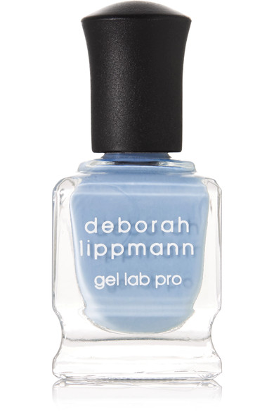 Deborah Lippmann Gel Polish on the Weekly Edit