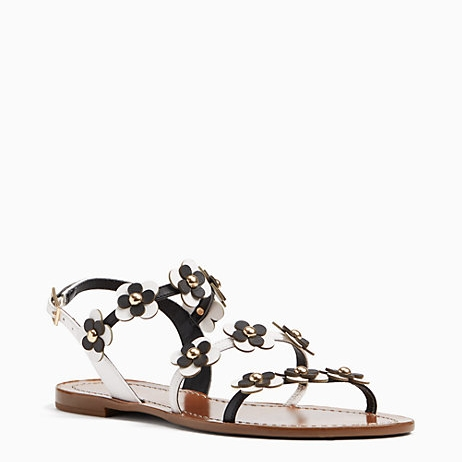 Kate Spade Colorado Sandal on the Weekly Edit