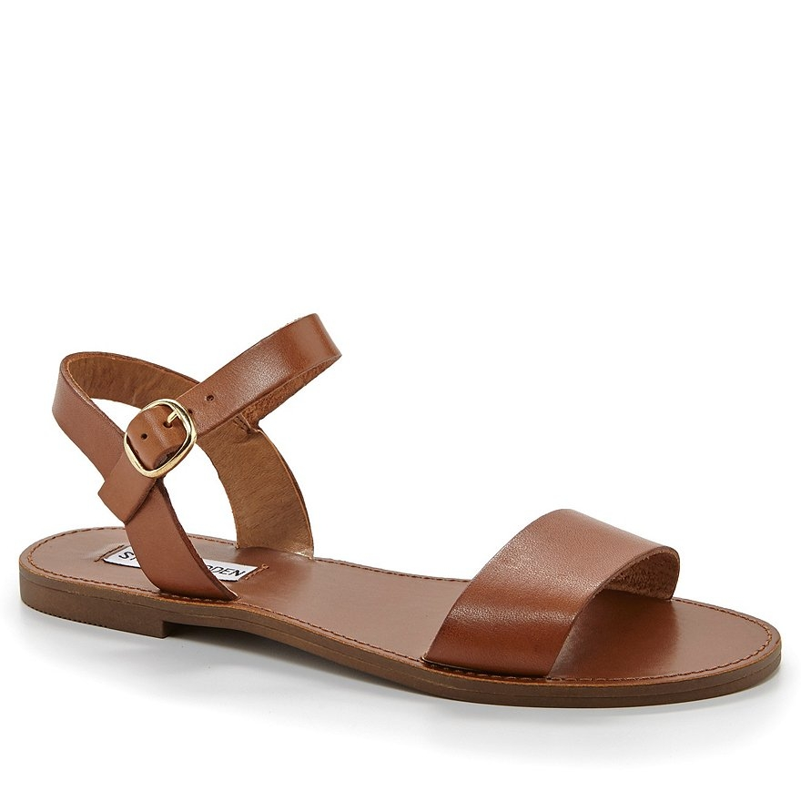 Steve Madden Donddi Sandals on the Weekly Edit