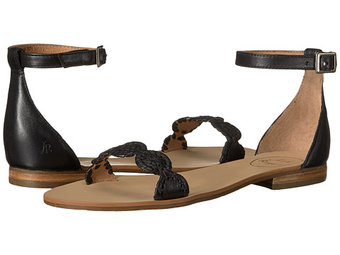 Jack Rogers Daphne Sandals on the Weekly Edit