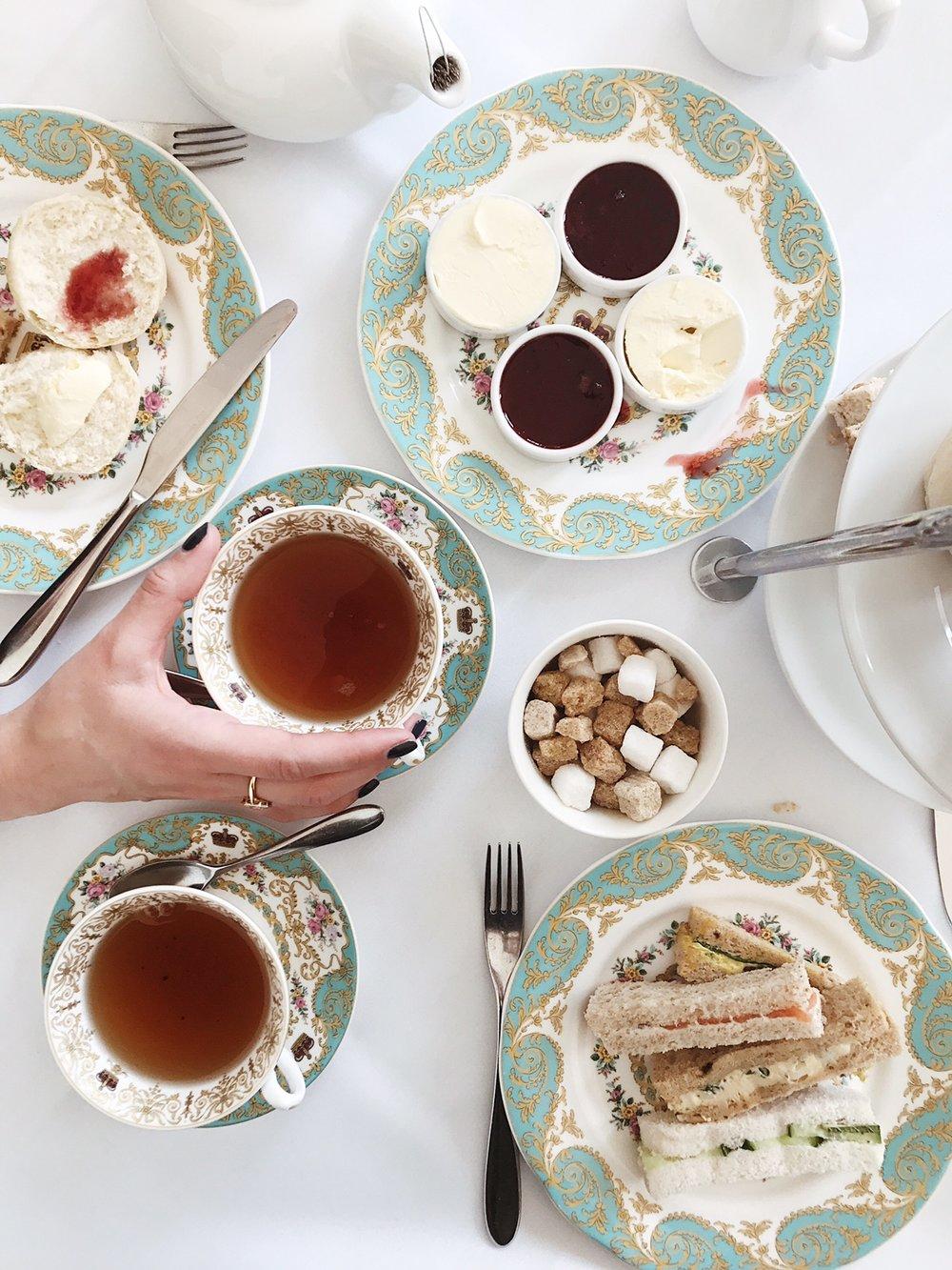 Orangery-London-Afternoon-Tea-MonicaFrancis