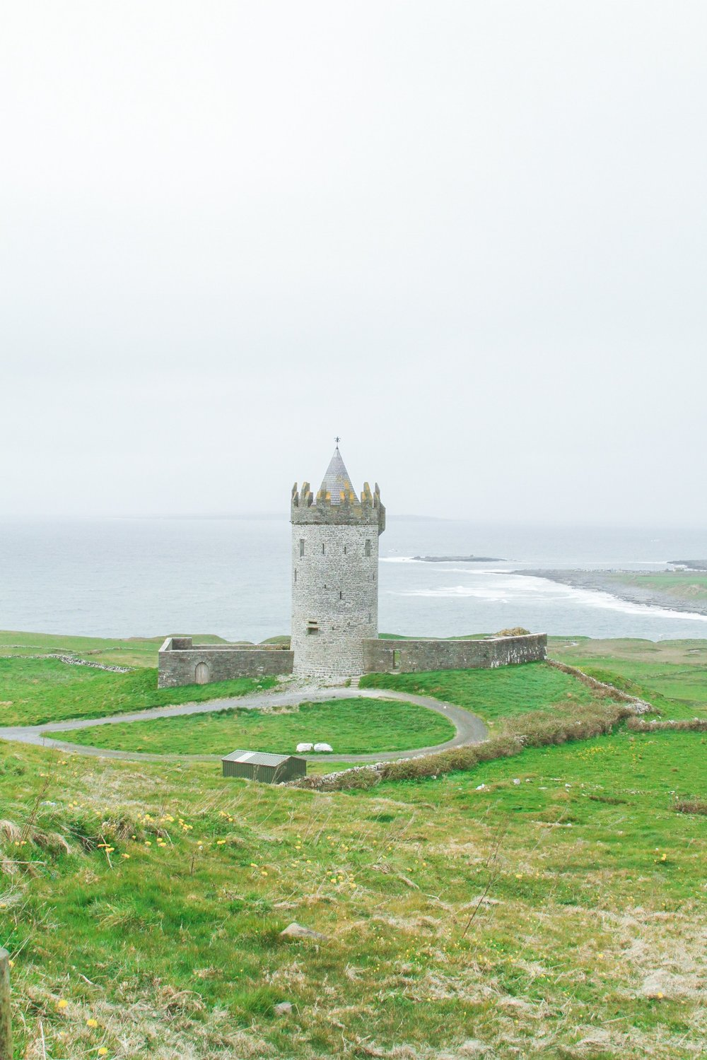 Ireland Travel Favorites | Monica Francis #mfrancisdesigntravels