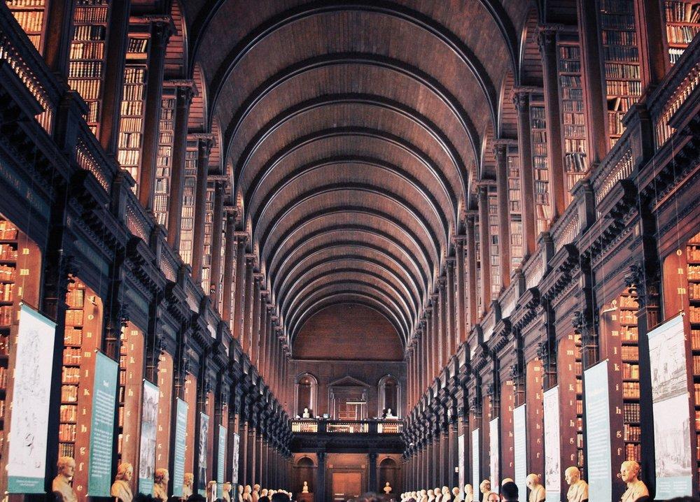 Ireland Travel Favorites | Monica Francis #mfrancisdesigntravels