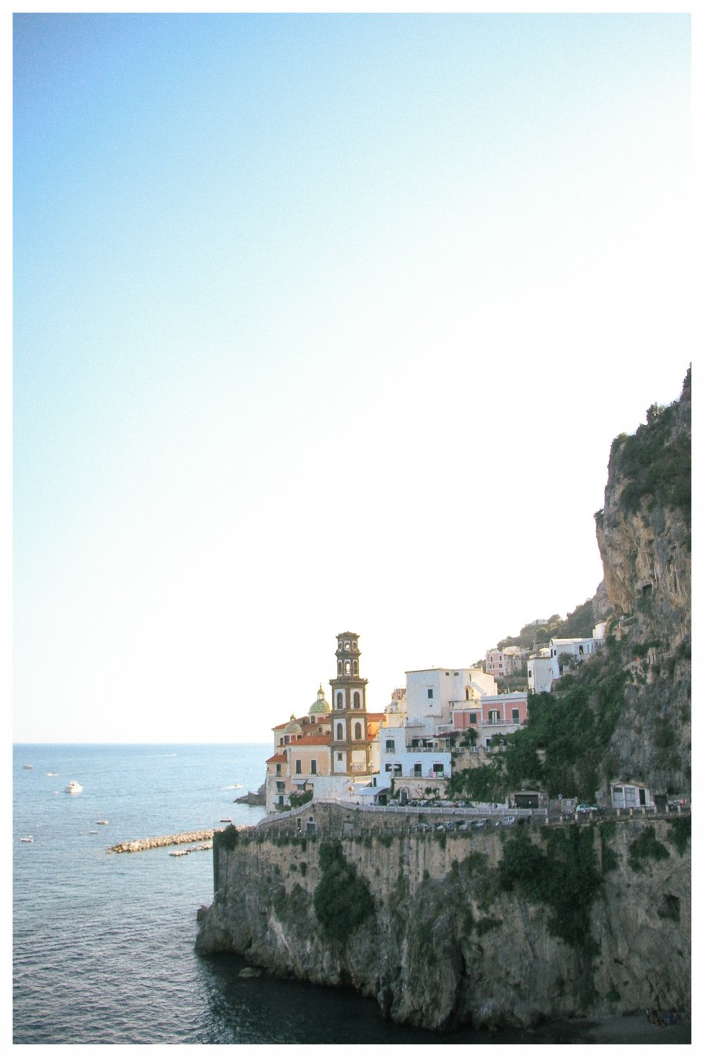 Ravello Italy Travel Guide Monica Francis Design