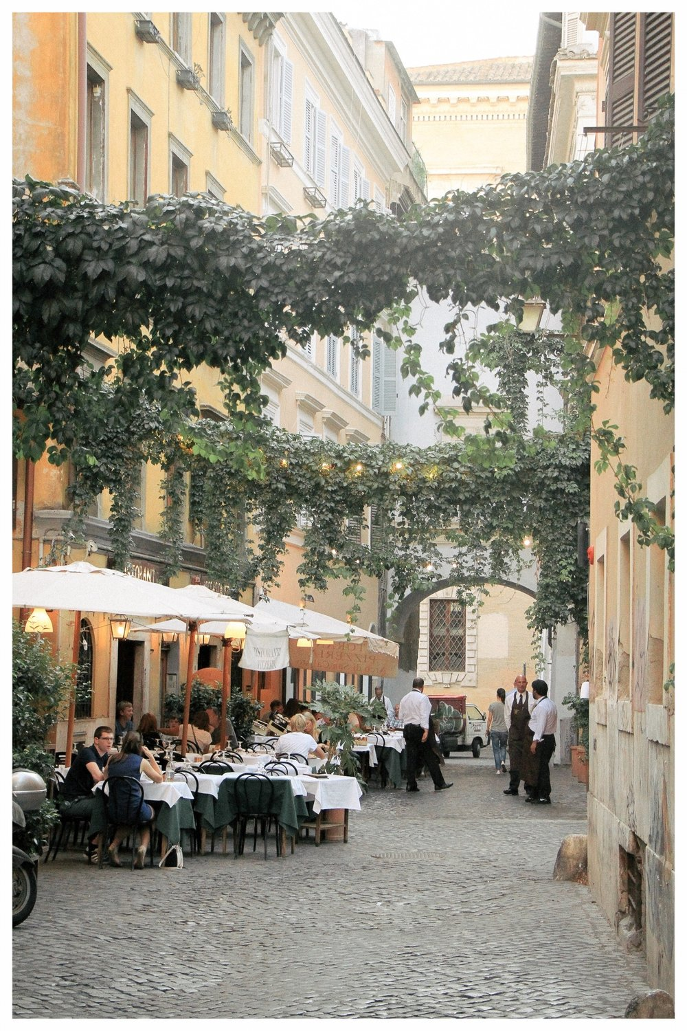 How to Spend Two Days in Rome | Monica Francis Design