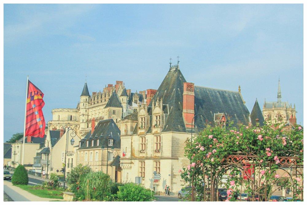 Amboise-Loire-Valley