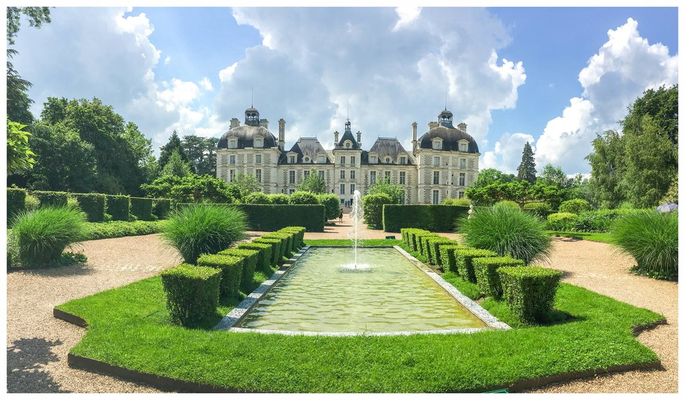 Cheverny-Loire-Valley