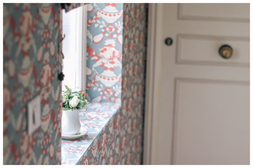 The Most Charming Boutique Hotel in Paris, France | This budget-friendly boutique hotel in the heart of the Marais is one of the most romantic places to stay in the City of Light. Hotel Caron de Beaumarchais has affordable rates, wonderful service, and the best rooftop views from the balcony. Click through to read my full review!