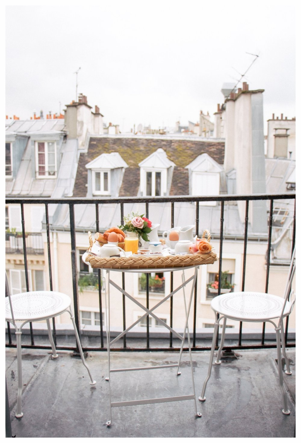 The Most Charming Boutique Hotel in Paris