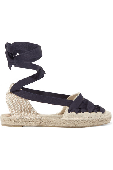 The Best Summer Espadrilles on the Internet