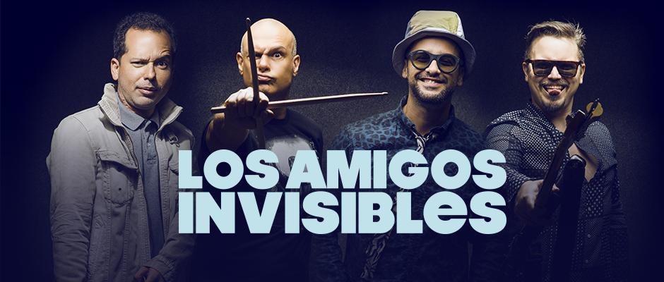 Villa Cariño, una de las bandas más populares de Chile.