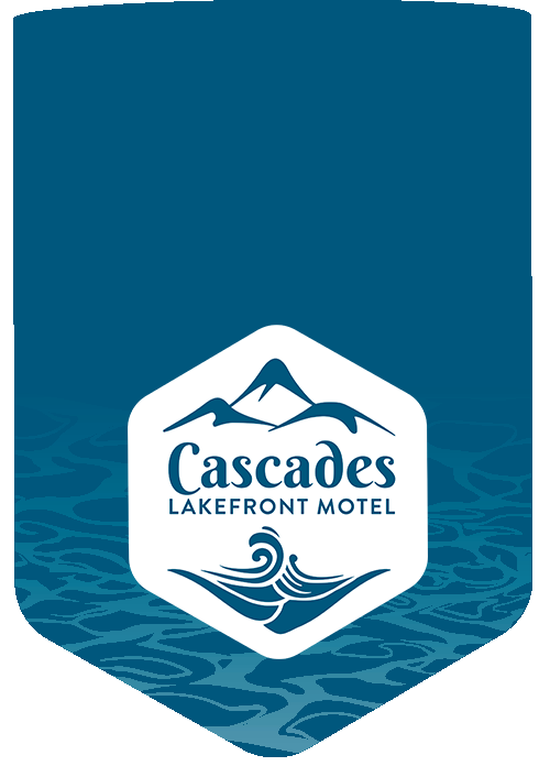 Cascades motor lodge logo.png