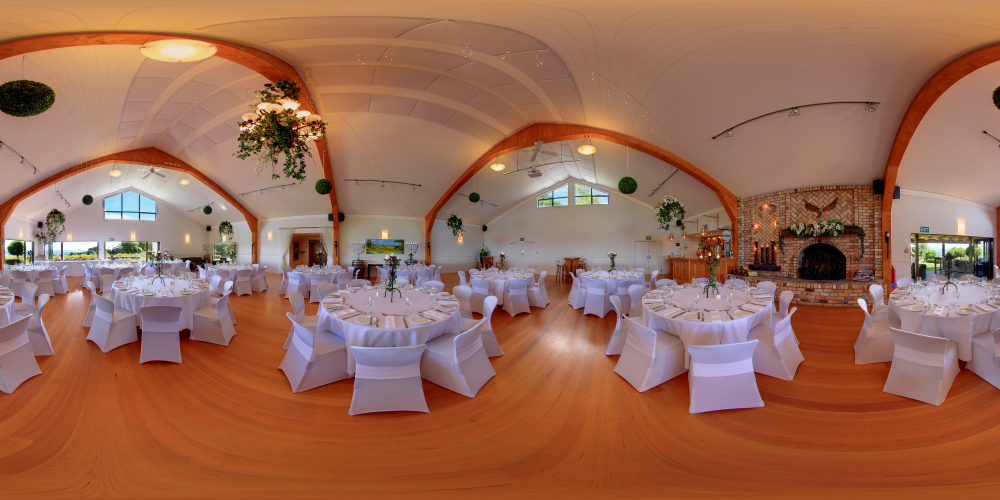 Wedding 360 Tour