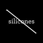 no silicones