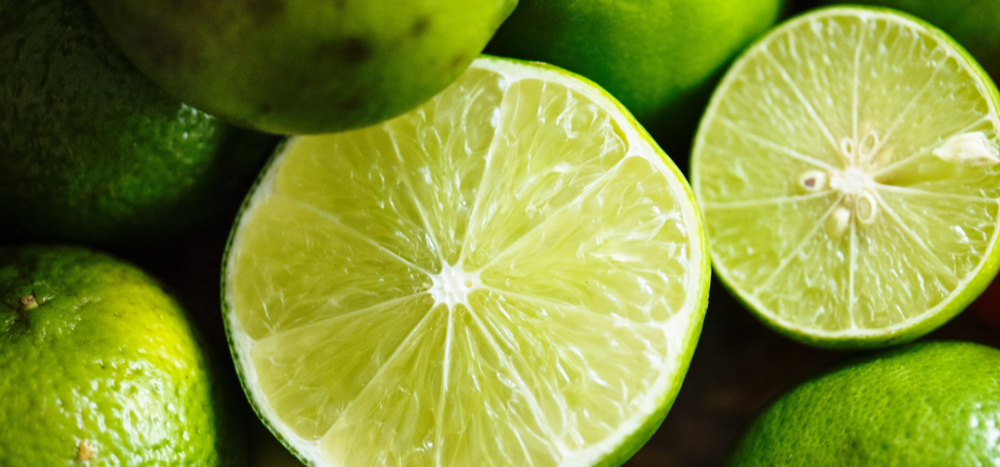lime-for-acne-face-mask