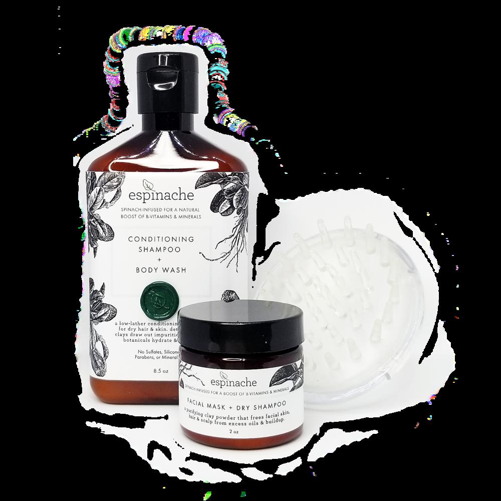 espinache-no-poo-shampoo-set