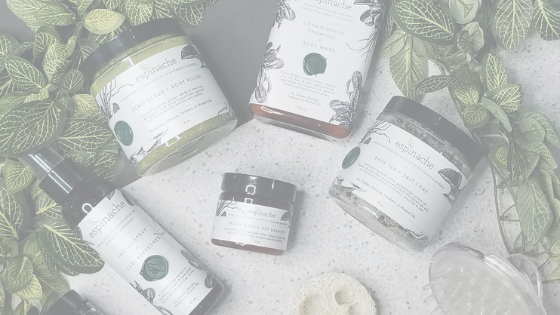 The clarity collection - DETOX. PURIFY. REFRESH.