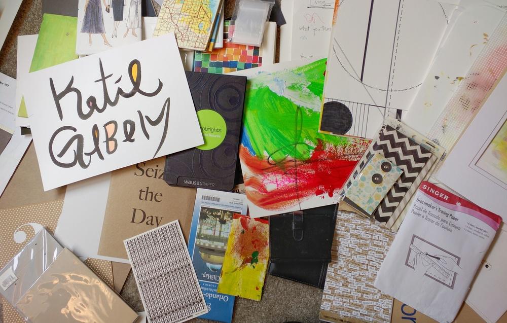 Katie Gebely Creativity www.katiegebely.com