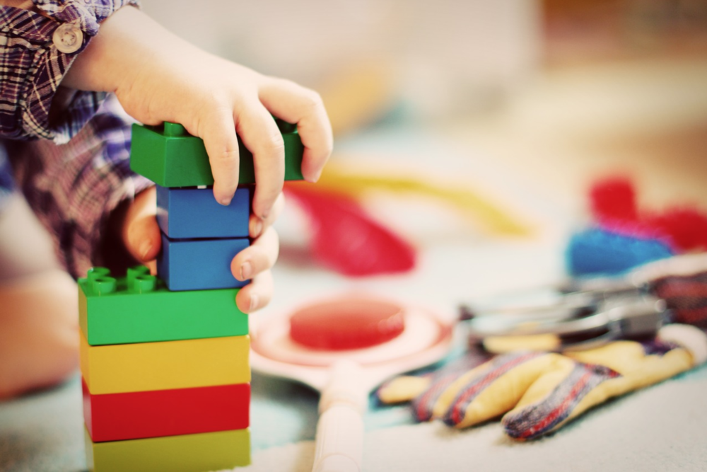 Why We Need Play - Katie Gebely Studio