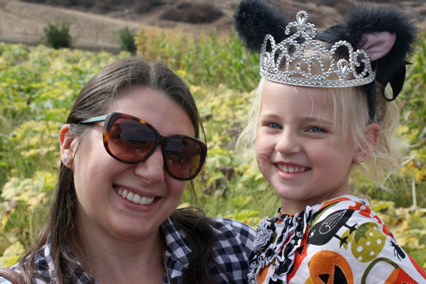 Pumpkin Patch in Temecula