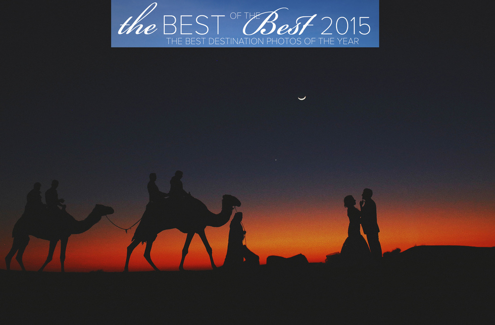 "JUNEBUG  ""The Best of the best""   Best of the best Destination Photos from all over the world in 2015"