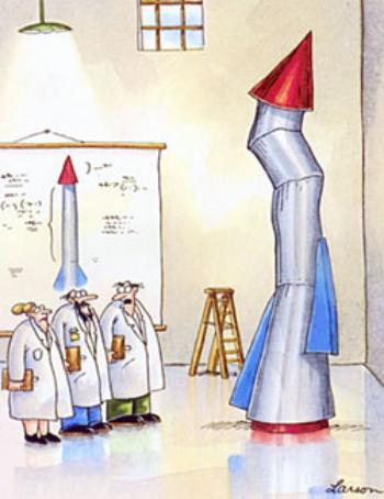 Rocket Sceince