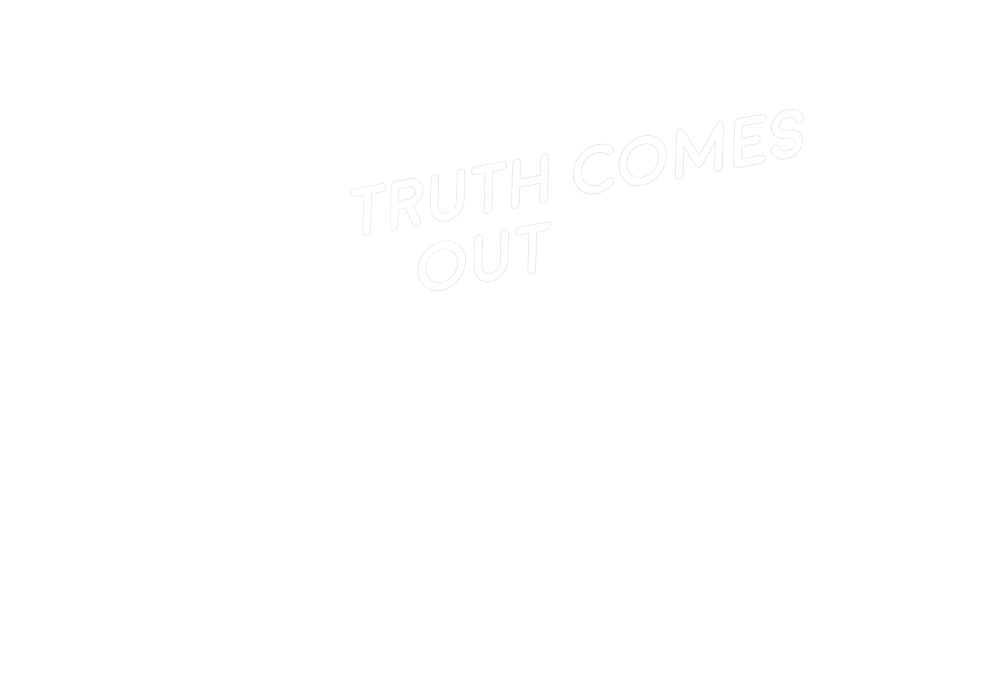 Truth Comes Out Sunday