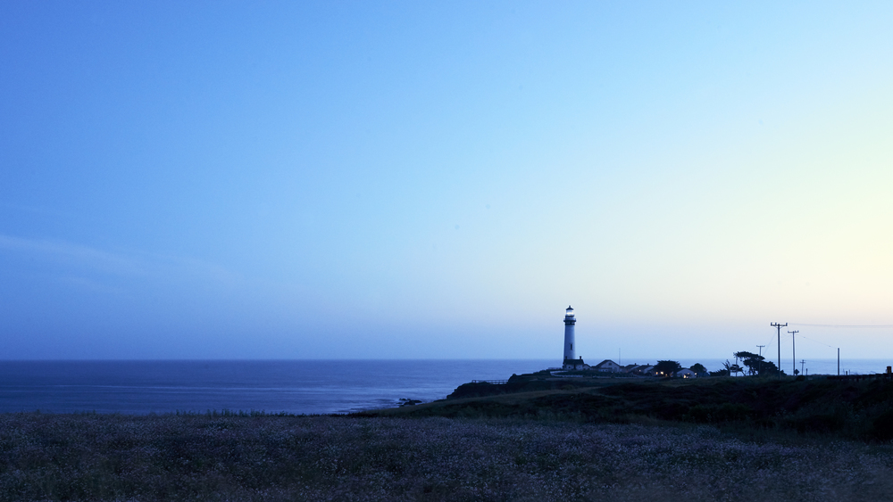 Pigeon-Point-Lighthouse-Pescadero-Dusk