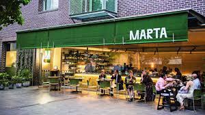 Marta, Sydney