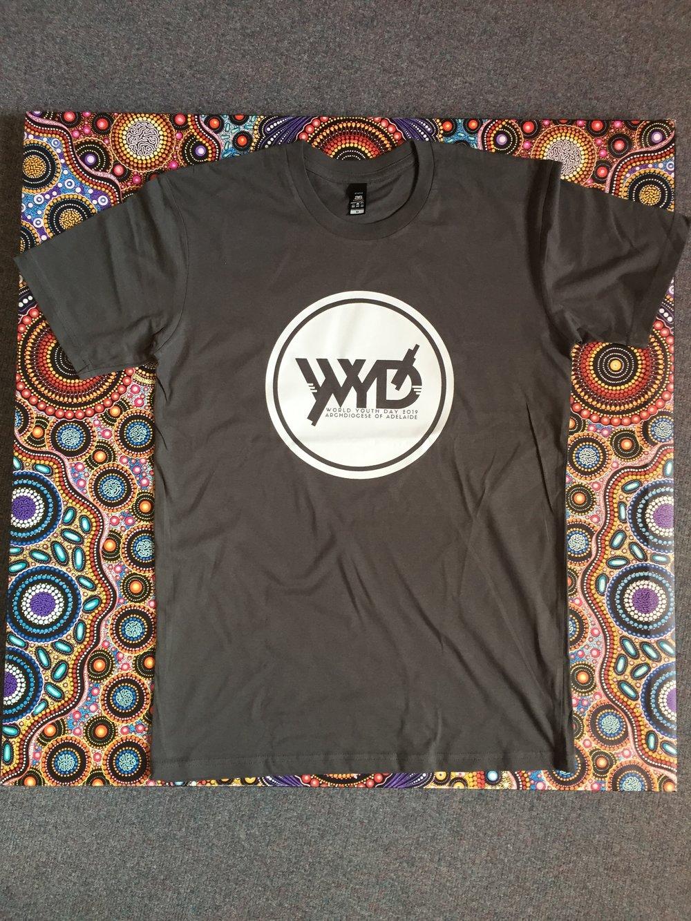 WYD Tshirt.JPG