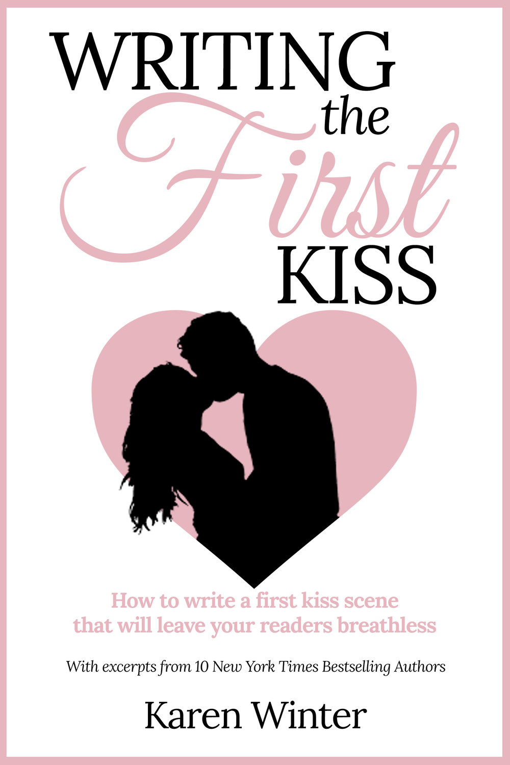 who will be your first kiss