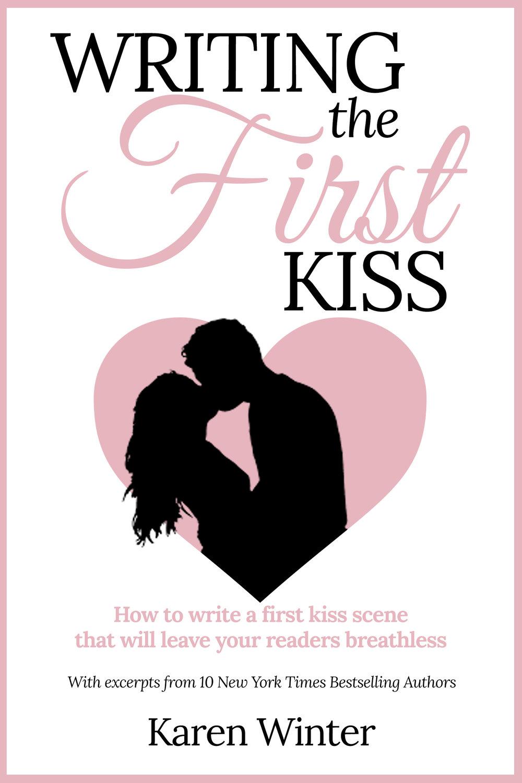 text after first kiss