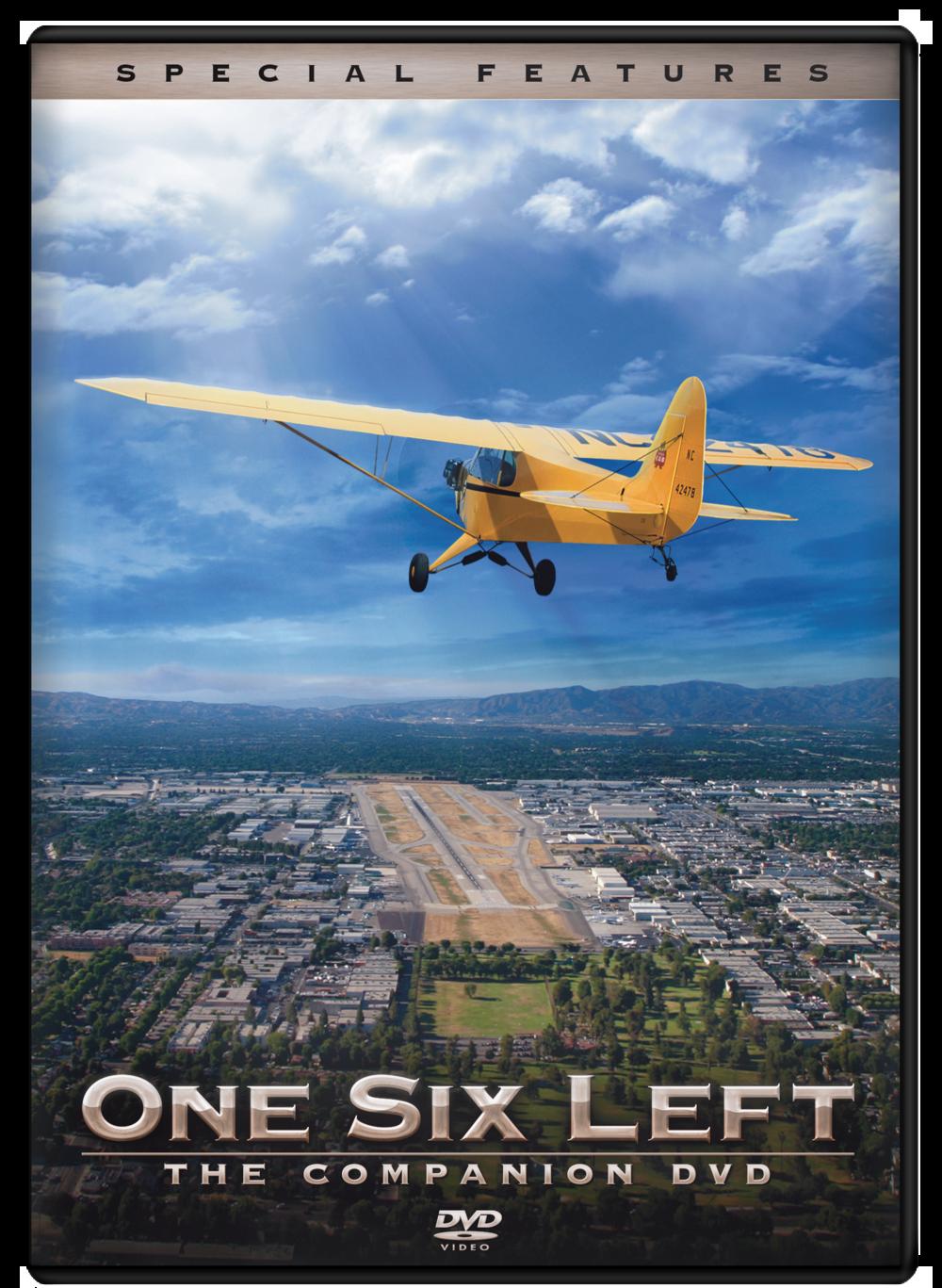One Six Left [DVD]