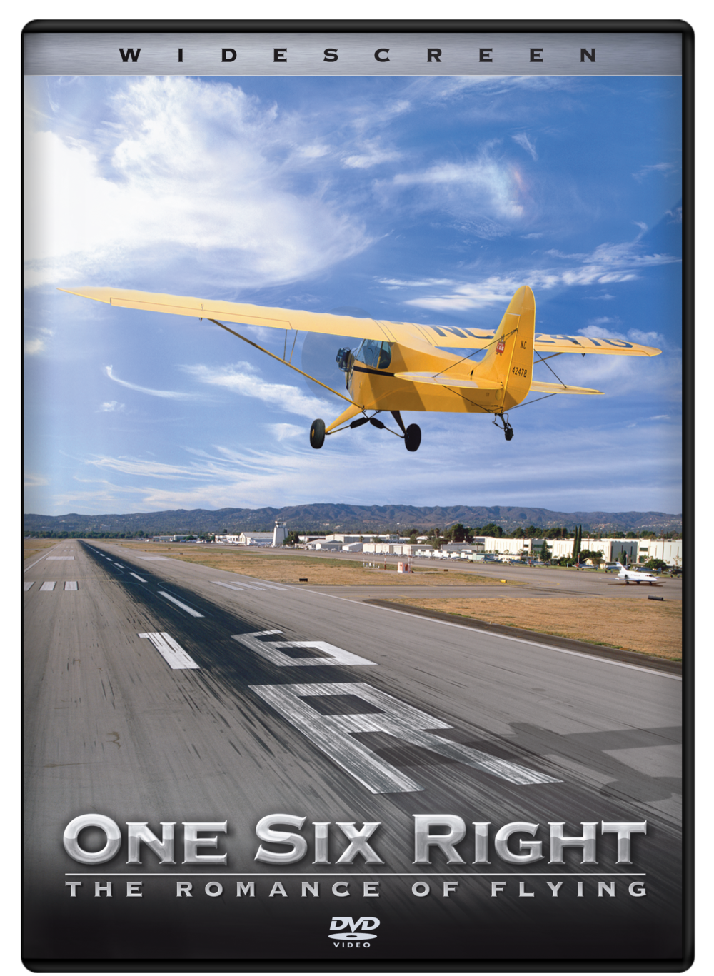 One Six Right [DVD]