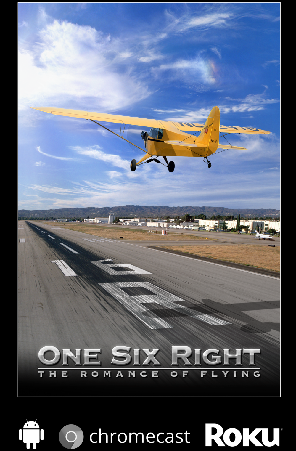 One Six Left [DVD]