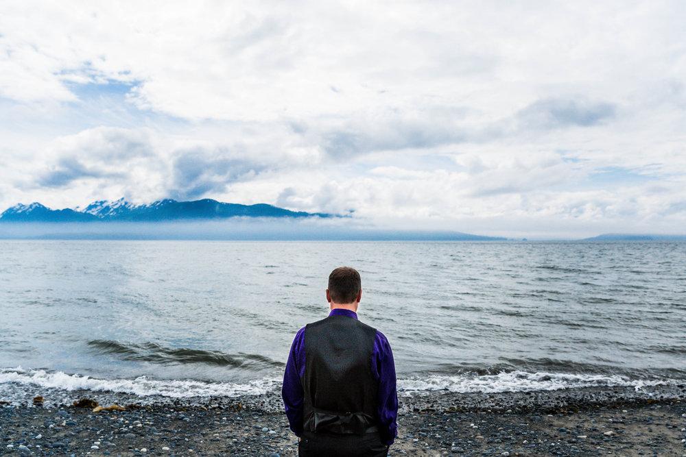Elope in Alaska