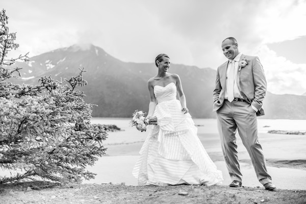 Alaska Destination Weddings - Elope to Alaska